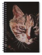 Sasha Spiral Notebook