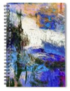 Sausalito Spiral Notebook