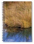 Sawgrass Spiral Notebook