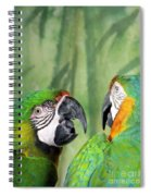 Say What? You Grounded Me For Flirting With Chick Named Daisy? Spiral Notebook