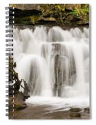 Scaleber Force Close Up Spiral Notebook