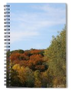 Scenic Hwy Spiral Notebook