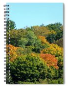 Scenic Minnesota 5 Spiral Notebook
