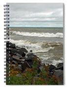 Scenic Minnesota Spiral Notebook