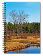 Scenic Winchester Spiral Notebook