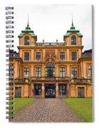 Schloss Favorite Spiral Notebook