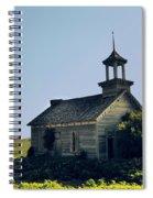 School House 66 Spiral Notebook