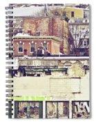 Schuylkill Scenery Spiral Notebook