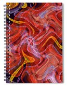 Scottish Two Spiral Notebook