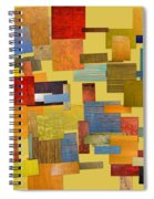 Scrambled Eggs Lll Spiral Notebook