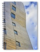 Sculpture Or Building Or Both 2 Spiral Notebook