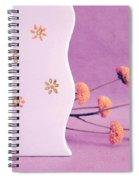 Scurves - S4v2t1 Spiral Notebook
