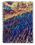 Sea 2 Spiral Notebook