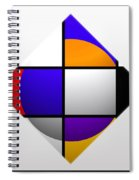 Sea Spiral Notebook
