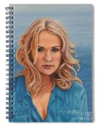 Carrie's Sea Cruise Spiral Notebook