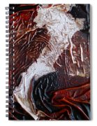 Sea Horse Spiral Notebook