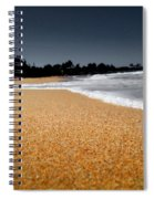 Sea Life 2 Spiral Notebook