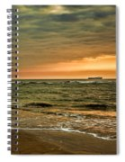Seagoing Spiral Notebook
