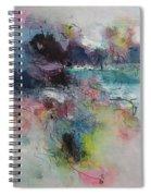 Seascape00031 Spiral Notebook