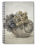 Seashell No.2 Spiral Notebook