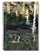 Seawalk Reflected Spiral Notebook