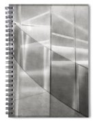 Second Floor Transitions Spiral Notebook
