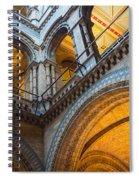 Second Story Spiral Notebook