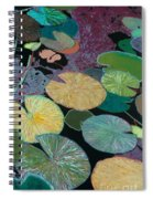Secret Hideaway Spiral Notebook