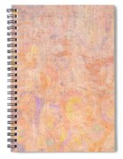 Secrets - Behind Closed Doors Spiral Notebook