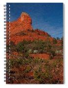 Sedona Spiral Notebook