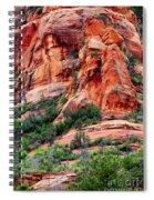 Sedona Perspective Spiral Notebook