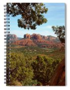 Sedona Vista Spiral Notebook