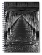 See Forever From Here Spiral Notebook
