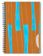 Seed Of Learning No. 2 Spiral Notebook