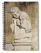 Seeking Freedom Spiral Notebook