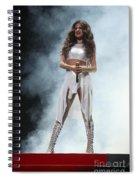 Selena Gomez-8648 Spiral Notebook
