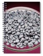 Selenium  Spiral Notebook