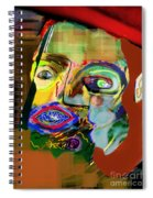 This One Acquired Wisdom 16 Spiral Notebook