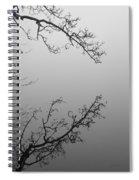 Self-reflection Spiral Notebook