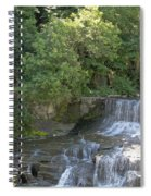 Seneca Keuka Trail Spiral Notebook