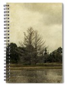 Seney Coffee With Cream Spiral Notebook