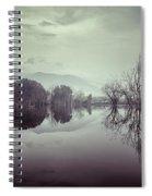 Sensations Spiral Notebook