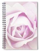 Sensitivity  Spiral Notebook