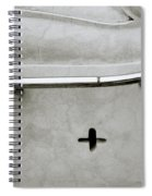 Sensuality Spiral Notebook