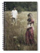 Seperation Spiral Notebook