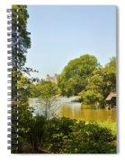 Serenity II Spiral Notebook