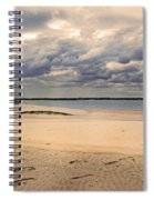Serenity Place Spiral Notebook