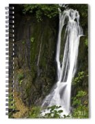 Serenity Two Spiral Notebook