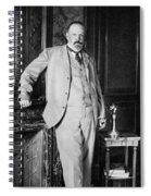 Sergey Yulyevich Witte (1849-1915) Spiral Notebook