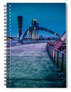 Seri Gemilang Bridge 1 Spiral Notebook